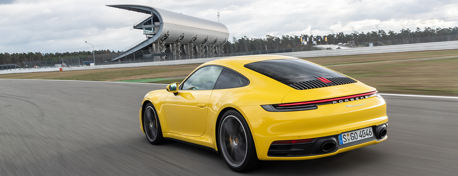 Porsche Macan Gts >> 911 カレラS - ポルシェパブリックリレーション